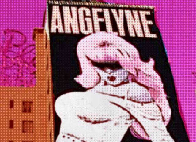 angelyneEyechatch33