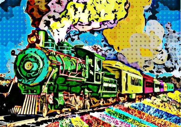 偽汽車で行こう――消えた幻の列車